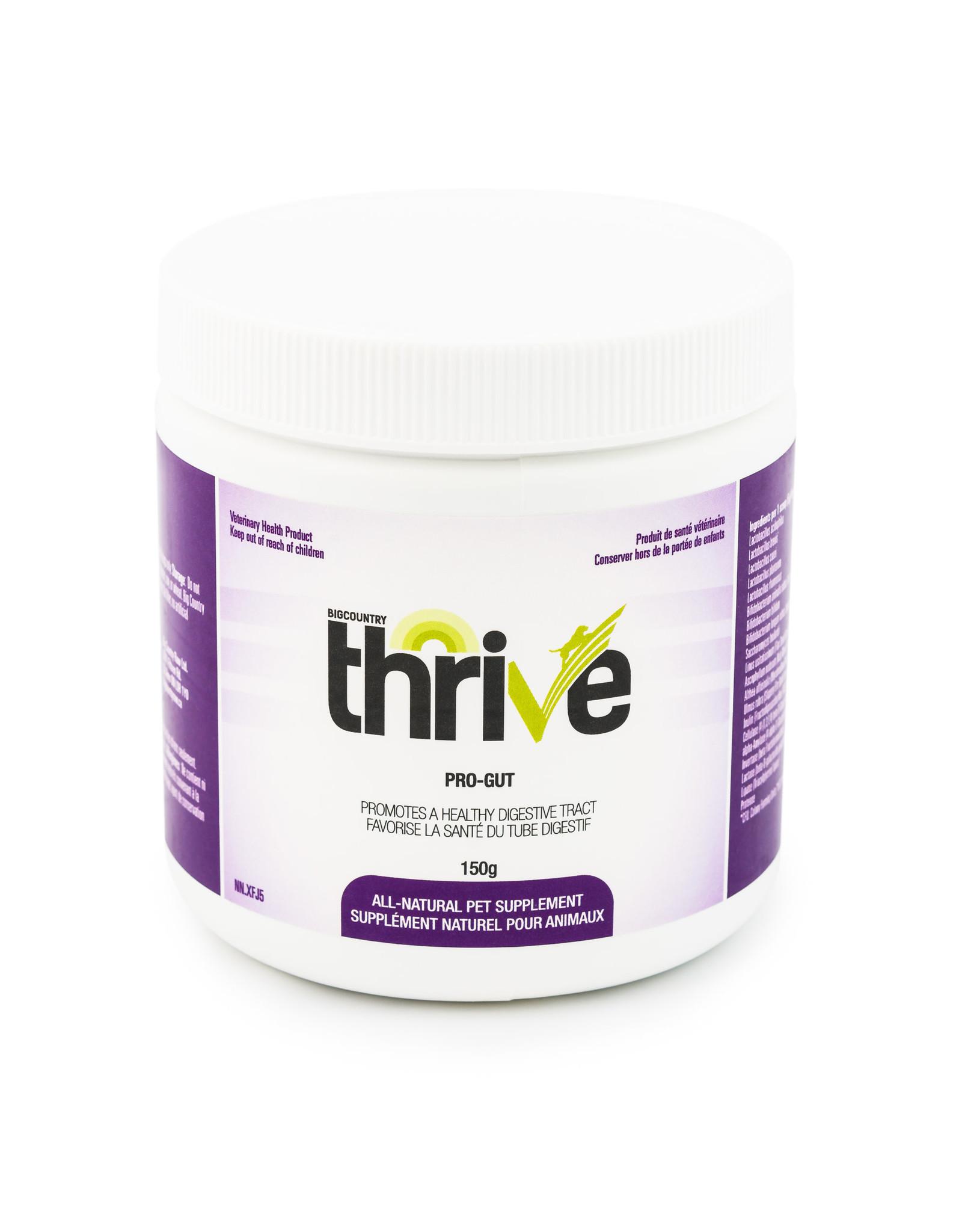 Hero - Thrive Thrive Pro-Gut 150g