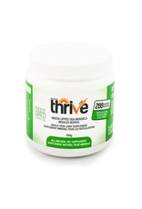 Hero - Thrive Thrive Green Lipped Mussels 160g