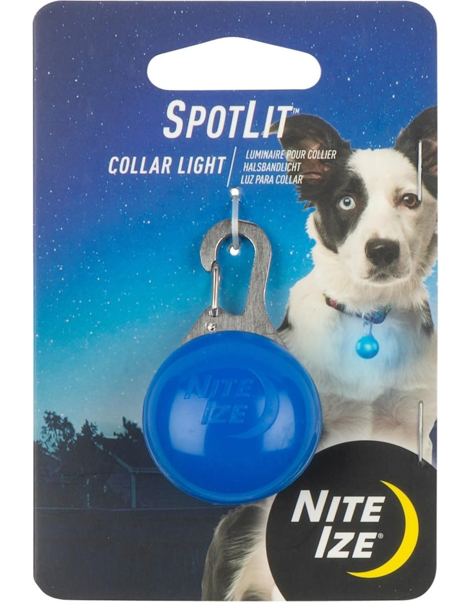 Nite Ize Nite Ize - Collar Light - Blue