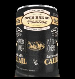 Oven Baked Tradition Oven-Baked Tradition Grain-Free Quail Pate for Dogs - 12.5oz