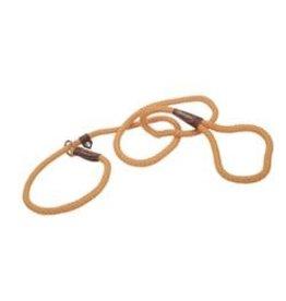 Coastal Coastal® Remington® Braided Rope Dog Slip Leash Safety Orange 6 Feet