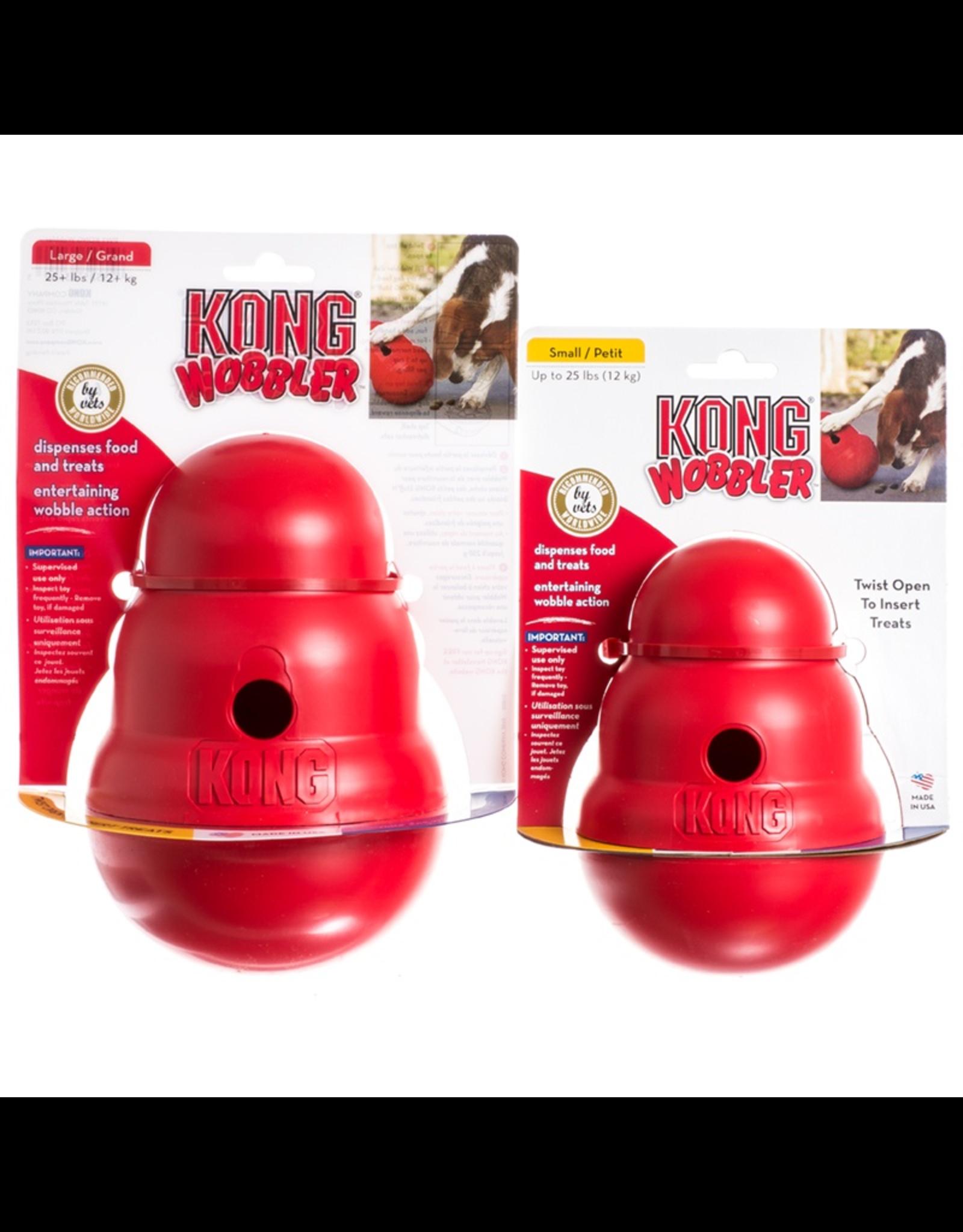 Kong Small Wobbler