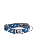 RC Pets Clip Collar - Space Dogs