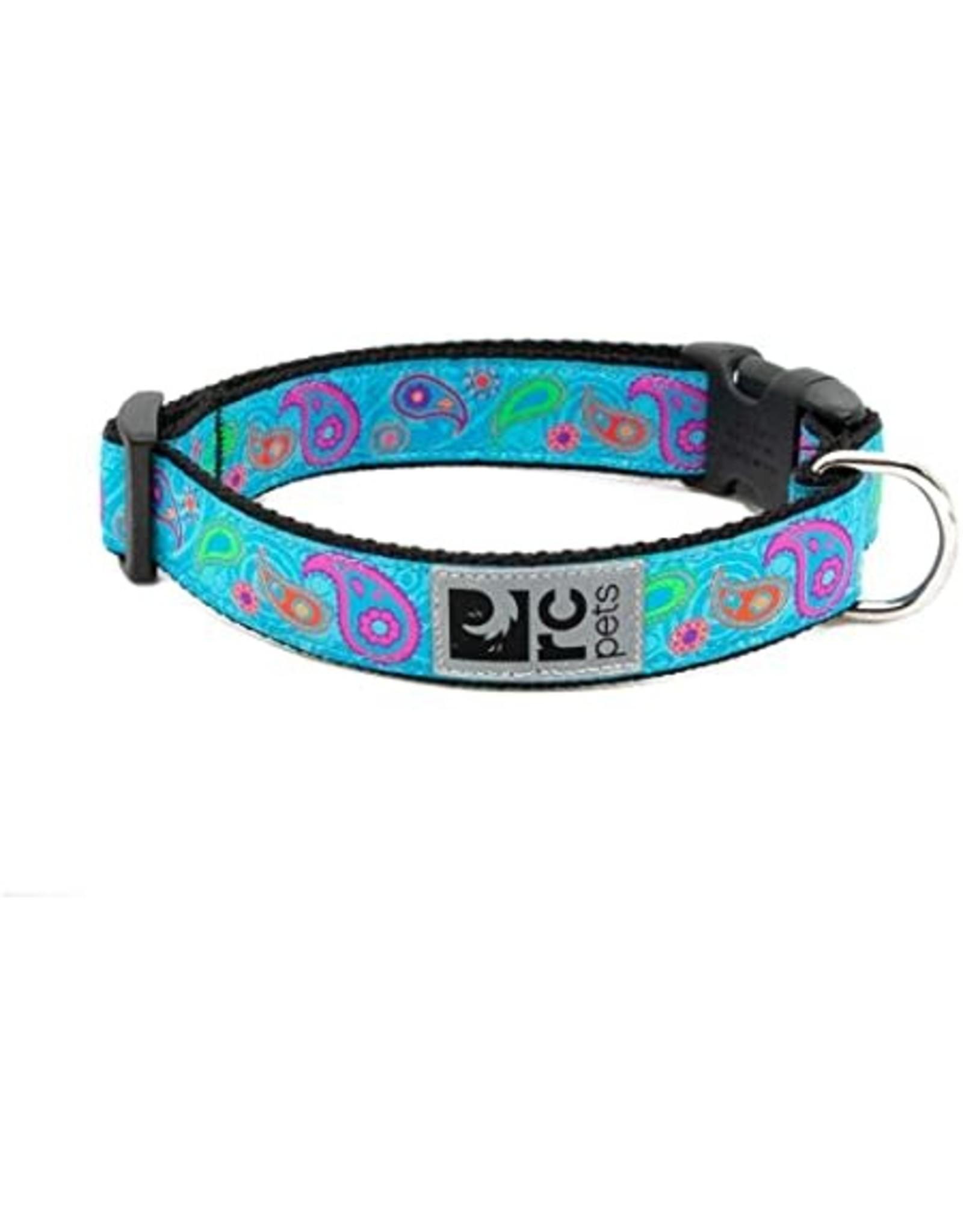 RC Pets Clip Collar - Tropical Paisley