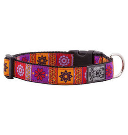 RC Pets Clip Collar - Trendy Mehndi