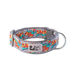 RC Pets Clip Collar - Graffiti