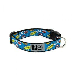 RC Pets Clip Collar - Comic Sounds