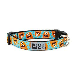 RC Pets Clip Collar - Hangry Monster