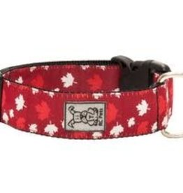 RC Pets Clip Collar - Canadiana