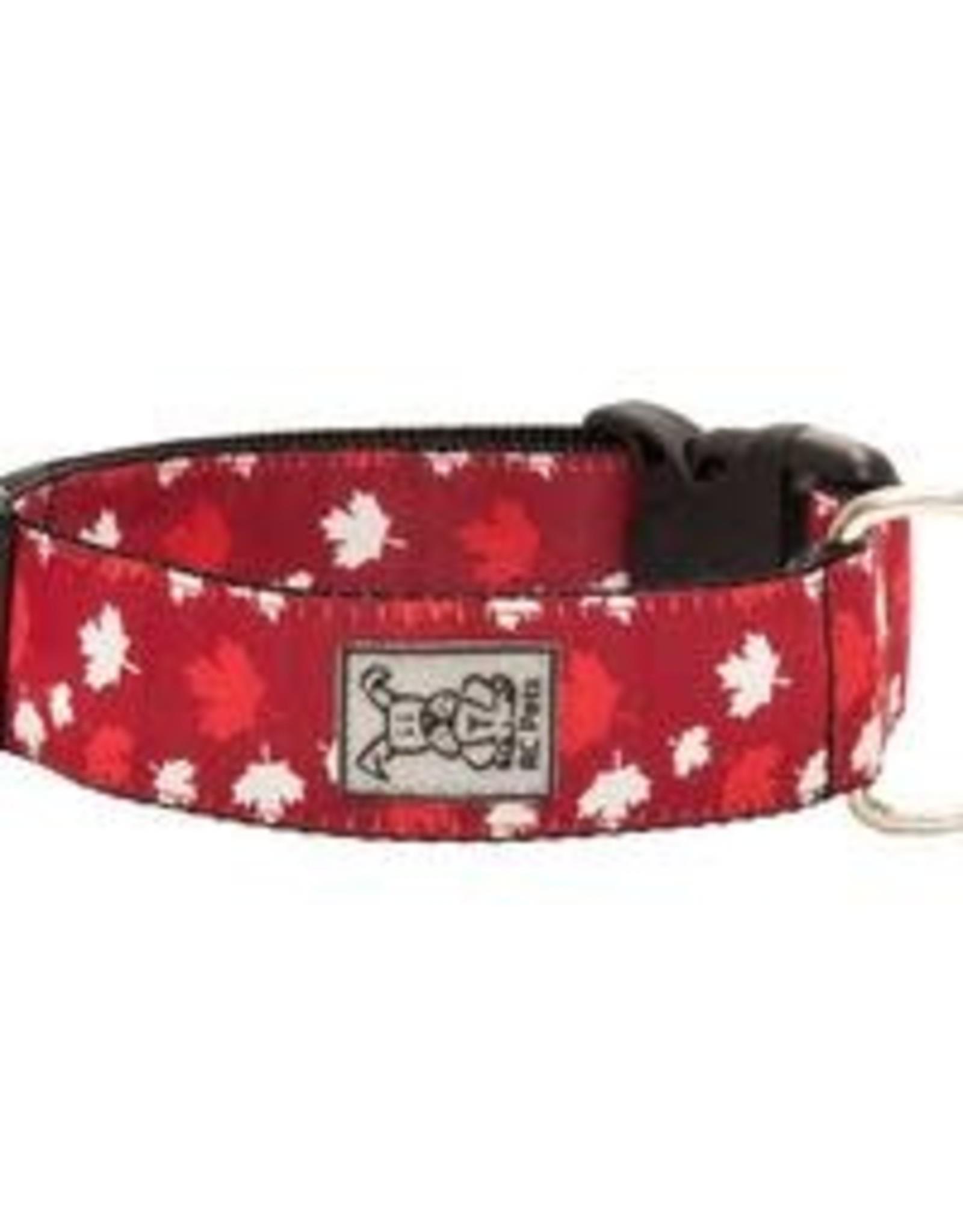 RC Pets Clip Collar - Canadiana