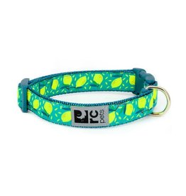 RC Pets Clip Collar - Lemonade