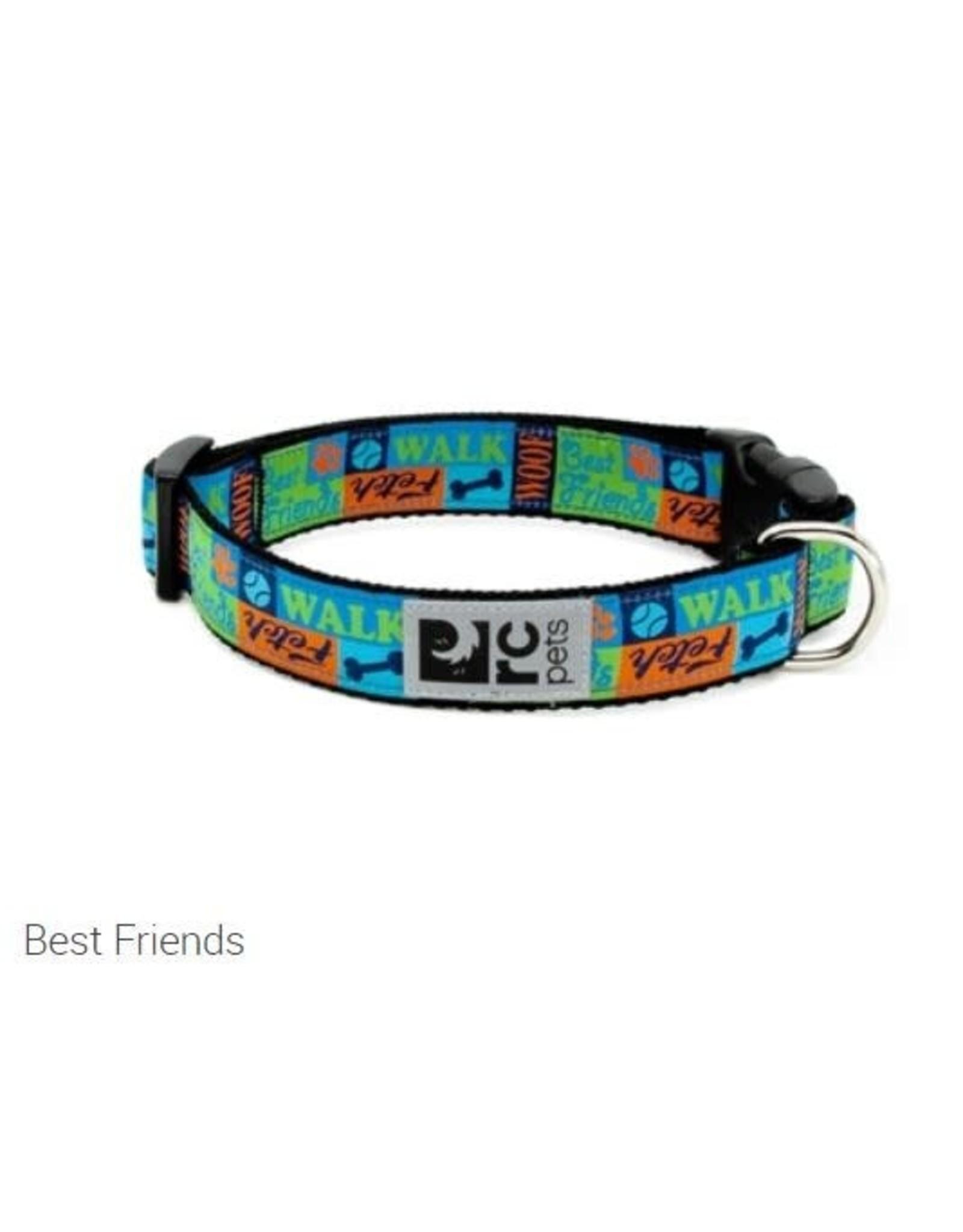 RC Pets Clip Collar - Best Friends