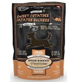Oven Baked Tradition Oven-Baked Tradition Sweet Potato Dog Treat 354g