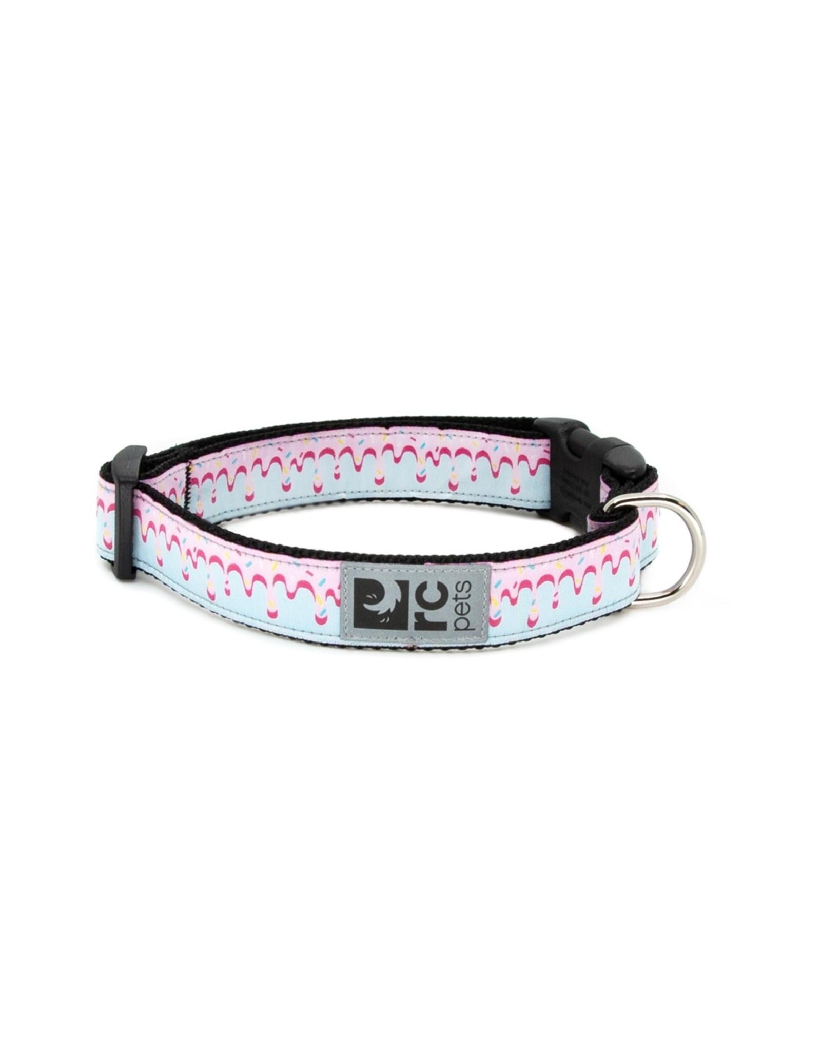 RC Pets Clip Collar - Icing