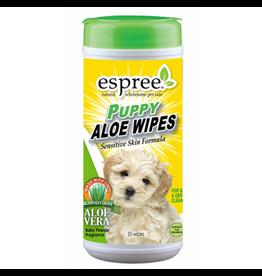 Espree Espree Aloe Wipes - Puppy