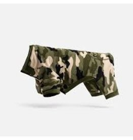 Silver Paw Matching Camo PJs - DOG