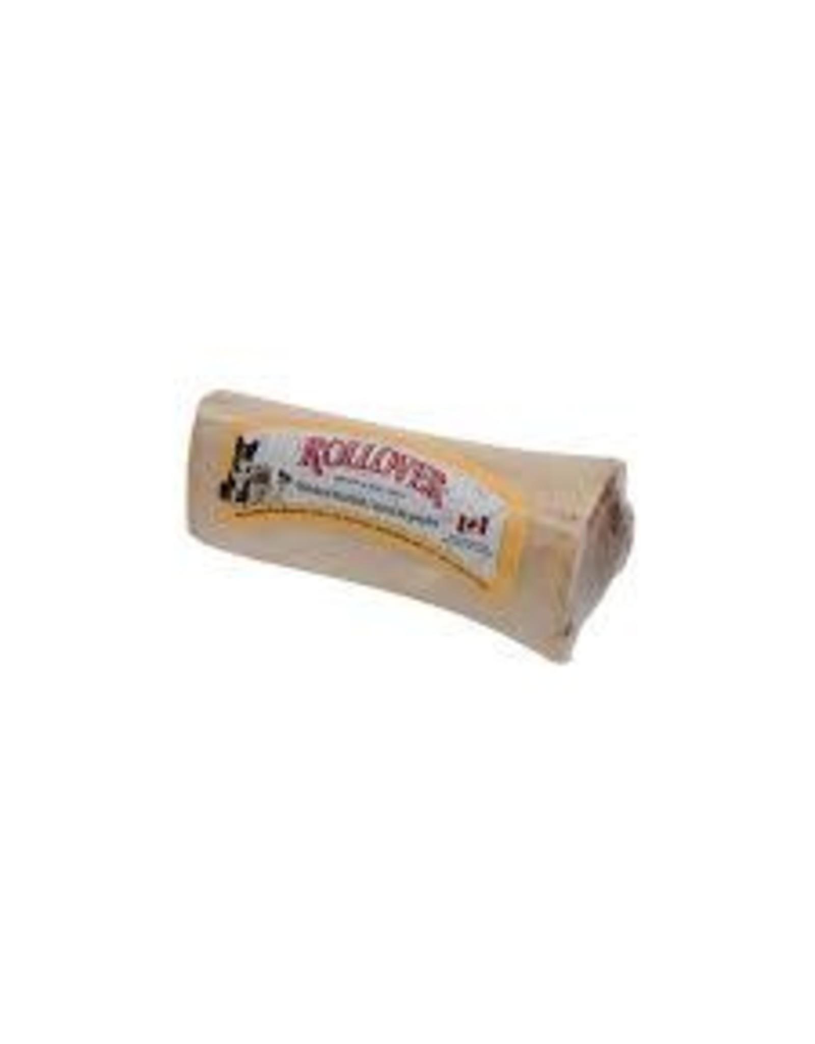 Rollover Small Stuffed Bone - Chicken