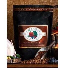 FROMM FAMILY FOODS LLC Fromm - 4 Star (Grain Free) - Game Bird