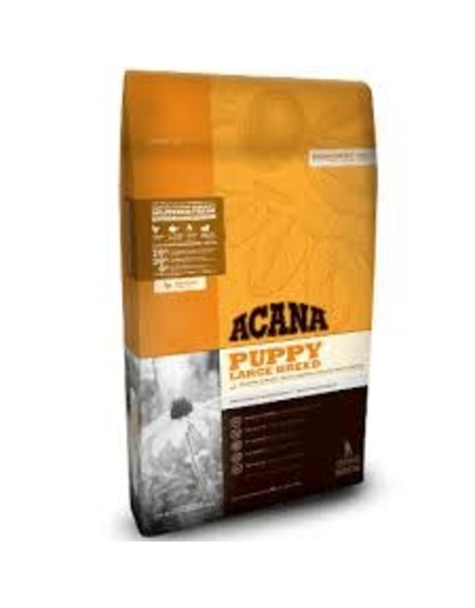 Acana Acana - Puppy Large Breed