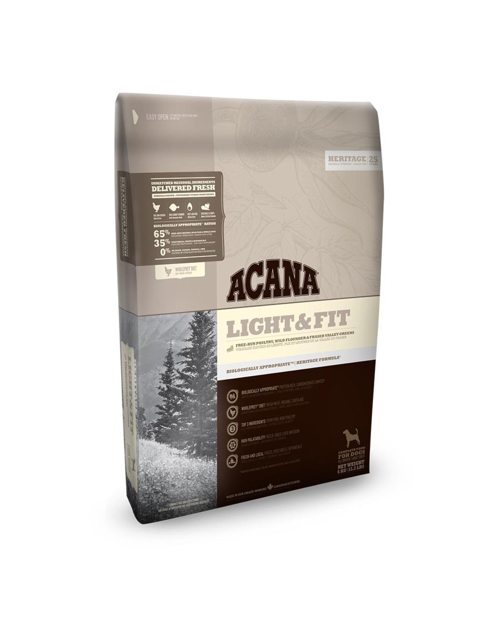 Acana Acana - Light & Fit