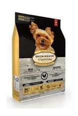 Oven Baked Tradition Oven Baked Tradition - Senior Small Breed