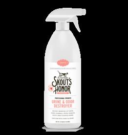 Skout's Honor Skouts Urine & Odor Destroyer (Cat) 35oz