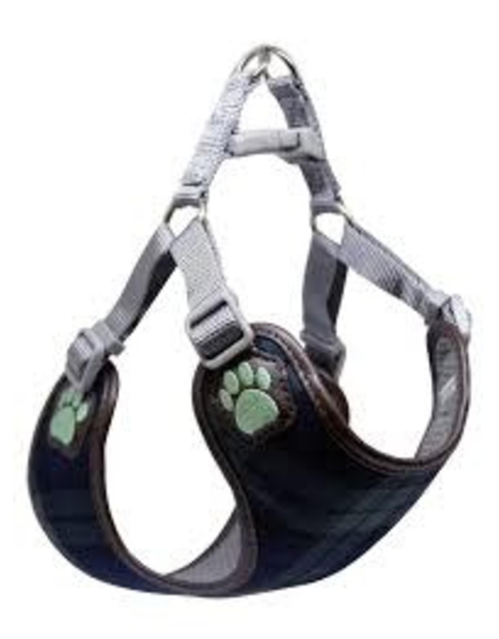 Pretty Paw Pretty Paw Harness - London Abercrombie - Size