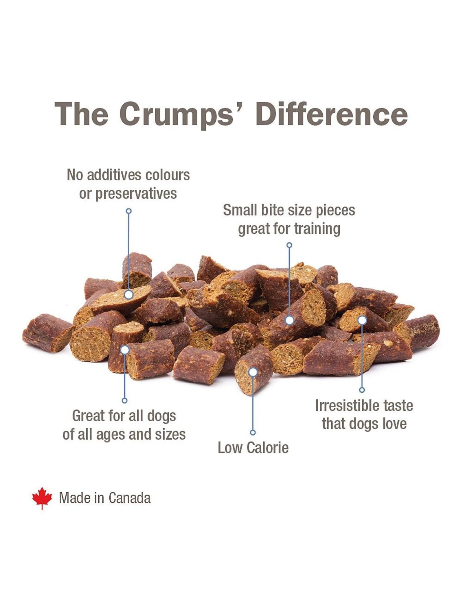 Crumps Crumps Mini Trainers Beef Semi Moist