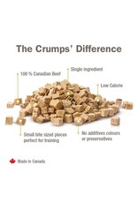 Crumps Crumps Mini Trainers Freeze Dried Beef Liver