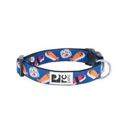 RC Pets Clip Collar - Sushi