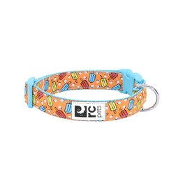 RC Pets Clip Collar -Popsicles