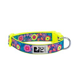 RC Pets Clip Collar - Flower Power