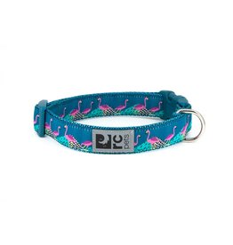 RC Pets Clip Collar - Flamingo