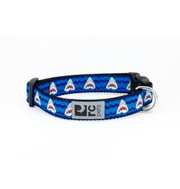 RC Pets Clip Collar - Shark Attack