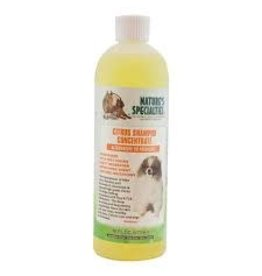 Nature's Specialty Citrus Shampoo - 16oz