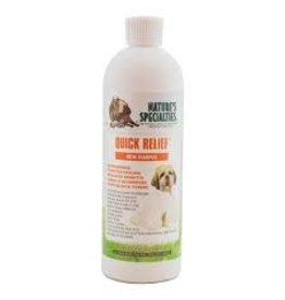 Nature's Specialty Neem Shampoo - 16 oz
