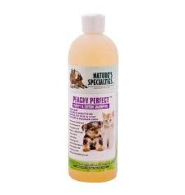 Nature's Specialty Peachy Perfect Shampoo - 16oz
