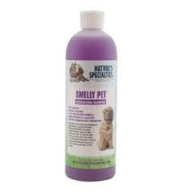 Nature's Specialty Smelly Pet Shampoo - 16oz