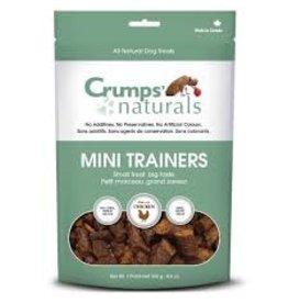Crumps Crumps Mini Trainers Chicken Semi-Moist, 250g