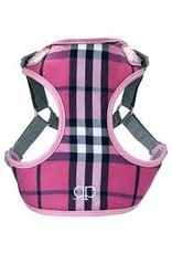 Pretty Paw Pretty Paw Harness - Newport Pink