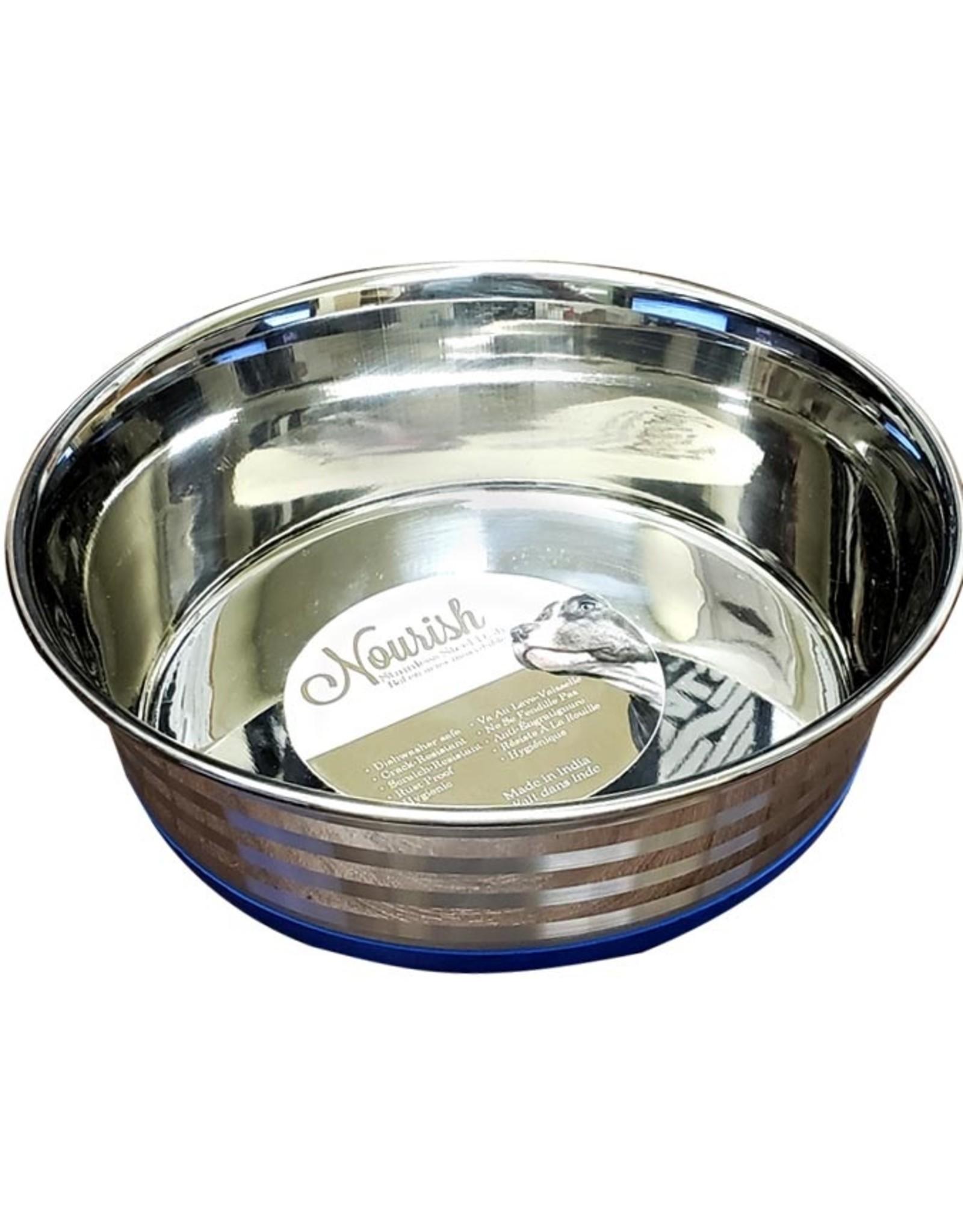 Stainless Steel Anti-Skid Bowl