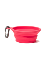 Messy Mutts Silicone Collapsible Bowl