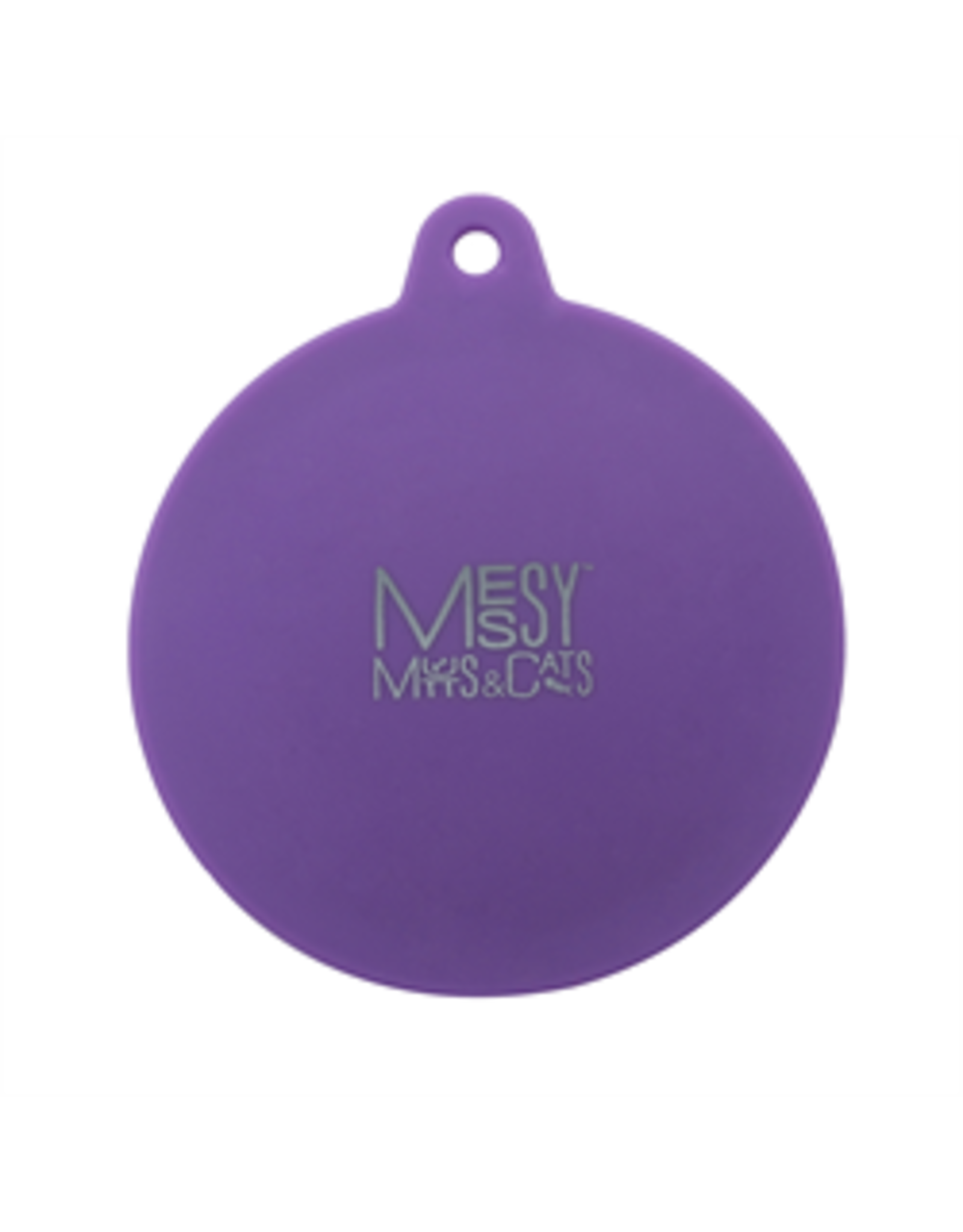 Messy Mutts Silicone Universal Can Cover