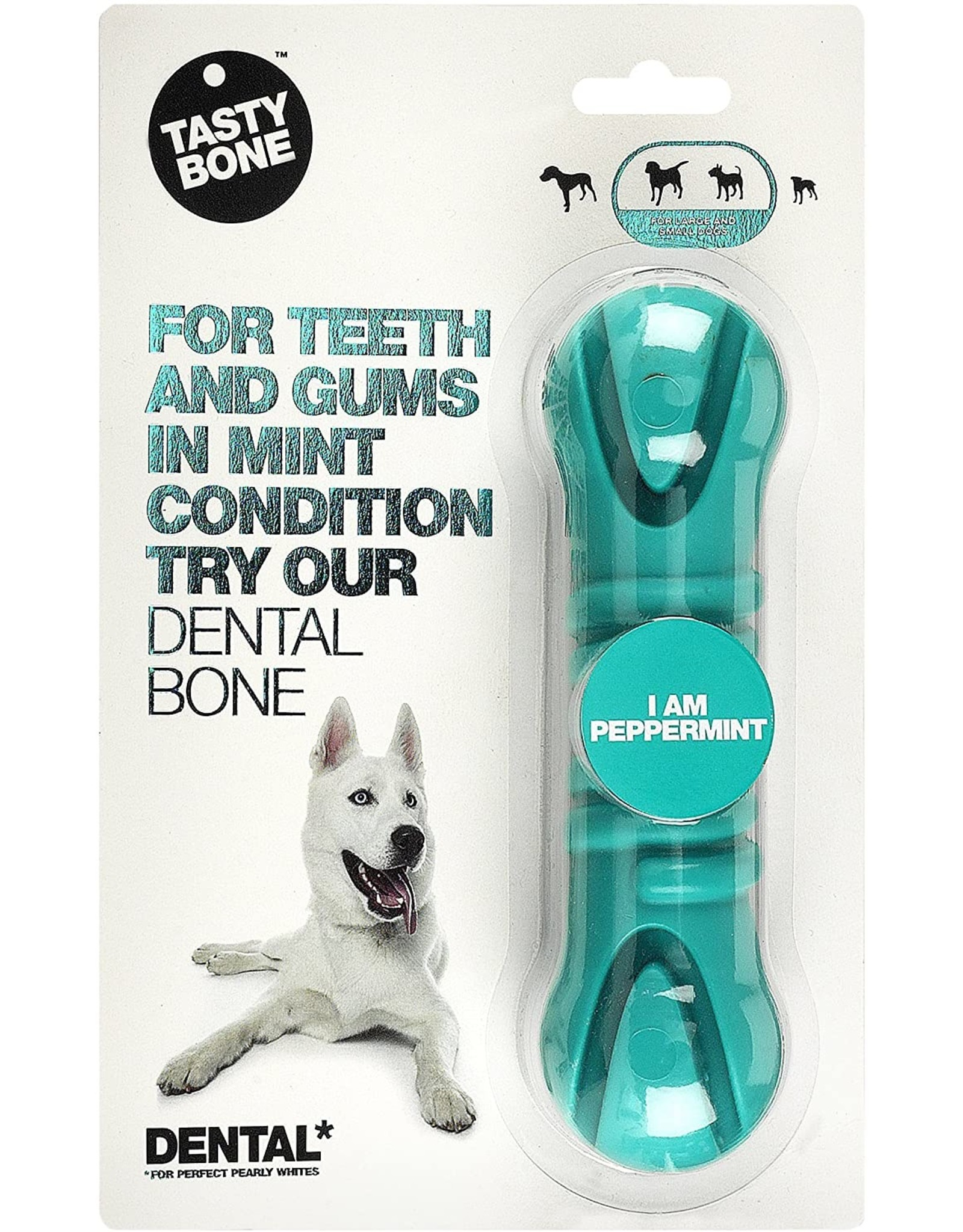 Tastybone TastyBone - Peppermint