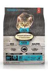 Oven Baked Tradition Oven Baked Tradition Adult Grain-Free Cat Food - Fish