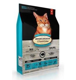 Oven Baked Tradition Oven Baked Tradition Adult Cat - Fish