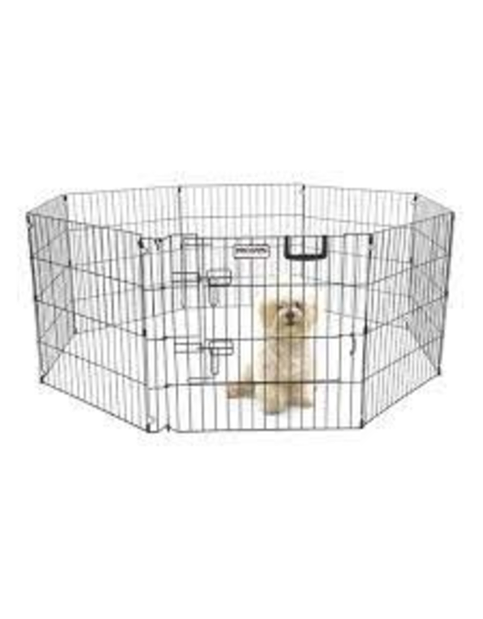 """Precision Precision Ultimate Play Yard Exercise Pen 24"""""""