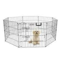 Precision Precision Ultimate Play Yard Exercise Pen 24""