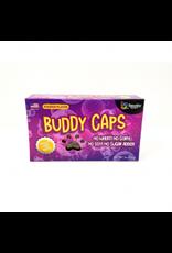 Spunky Pup Buddy Caps - Pumpkin 5oz