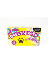 Spunky Pup Dogstoppers - Cheese 5oz